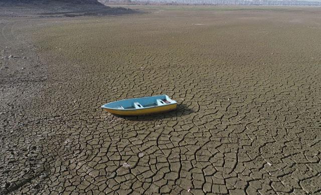 Dünya Meteoroloji Örgütü: 2020'de, 1900'ler seviyesinin üzerinde 1.2 derece ısınma kaydedildi