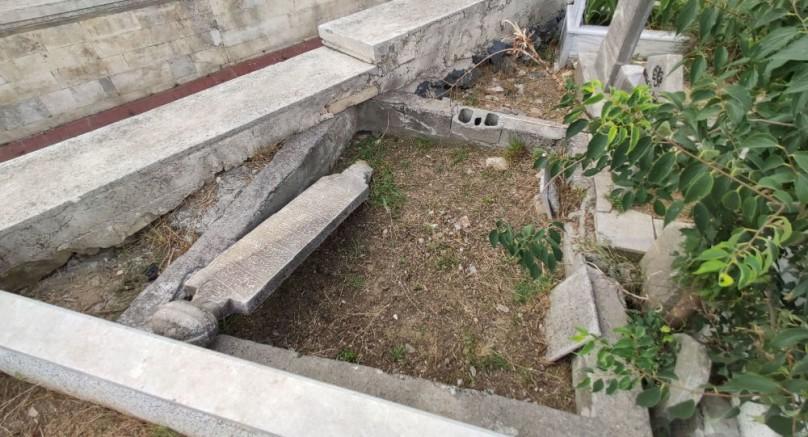 İBB'den tarihi mezarların kaldırılıp yeni gömülere hazırlandığı iddialarına inceleme