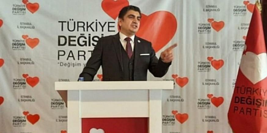 TDP'li Hüseyin Akgün'den Yeni Eğitim-Öğretim yılı mesajı